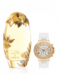 Two Gifts L'OR 139€