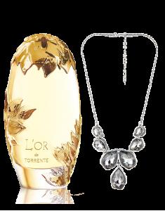 白金礼盒129€