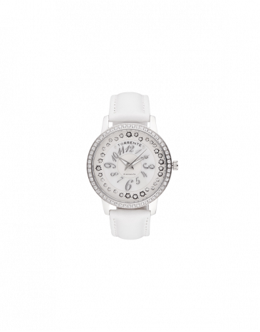 Montre Diamant 295€