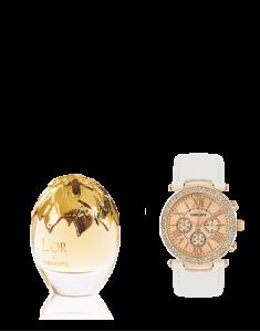 COFFRET L'OR Gold 79€
