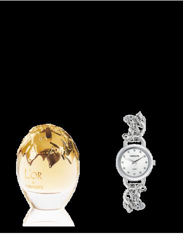 金银礼盒69 欧元