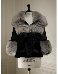 """""""wunderlost"""" TORRENTE Haute Couture"""